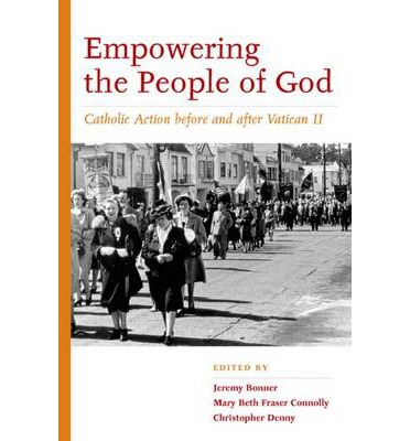 Empowering the People of God