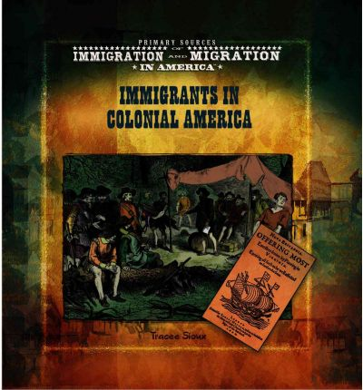 colonial immigration Read book colonial immigration laws: a study of the regulation of immigration by the english colonies in america (studies in history, economics and public law) get pdf get link.