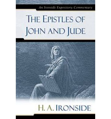 H a ironside commentary