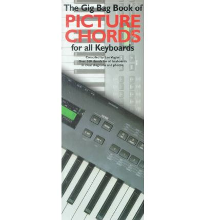Download The Gig Bag Book Of Picture Chords For All Keyboards Pdf
