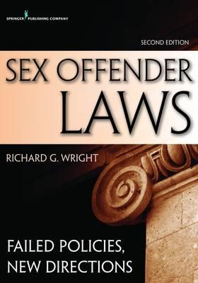 New state laws for sex ofenders
