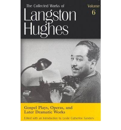 the life and works of langston hughes Hold fast to dreams, for if dreams die, life is a broken-winged bird that cannot fly - langston hughes quotes from brainyquotecom.