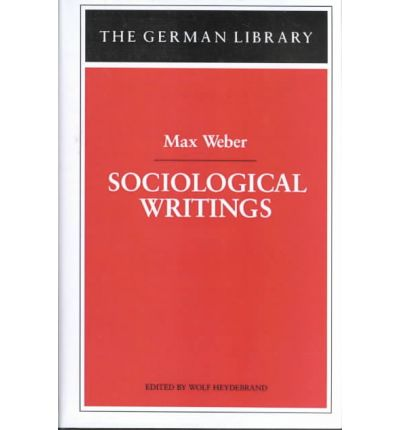 max weber essays in sociology summary