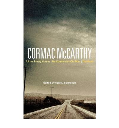 no country for old men cormac mccarthy english literature essay No country for old men is a 2005 novel by american author cormac mccarthy, who had originally written the story as a screenplaythe story occurs in the vicinity of the united states–mexico.