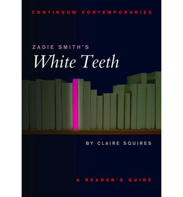 zadie smith white teeth Zadie smith's dazzling debut caught critics grasping for comparisons and deciding on everyone from charles dickens to salman rushdie to john irving and martin amis.