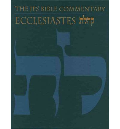 bible commentary ecclesiastes