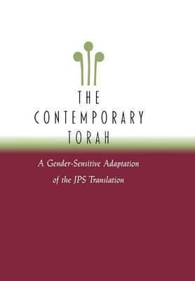 The Contemporary Torah