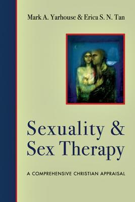 Sex therapist and christian