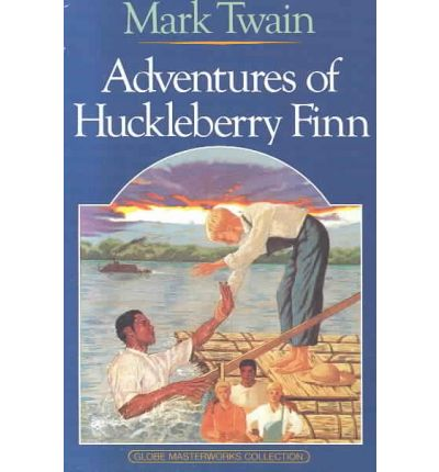 a discussion about the issues raised in the adventures of huckleberry finn by mark twain Mark twain - the adventures of huckleberry finn, by mark twain is about the great who was raised in the adventures huckleberry huck finn essays.