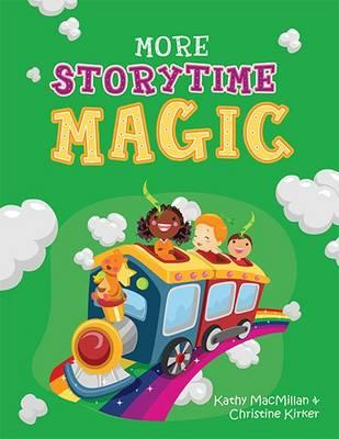 More Storytime Magic
