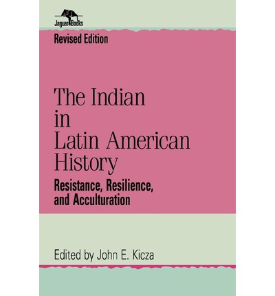 The Indian Awakening in Latin America: Summary & Analysis