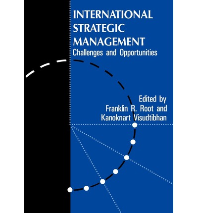 global issues in strategic management Benefits of strategic management:non- financial benefits, nature of global competition strategic management business management.