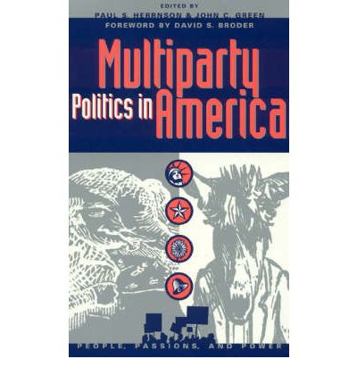 party politics in america pdf