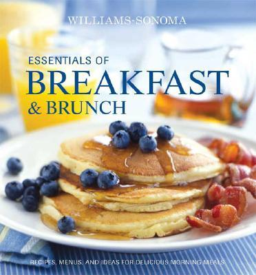 Breakfast & Brunch: Recipes, Menus, and Ideas for Delicious Morning Meals