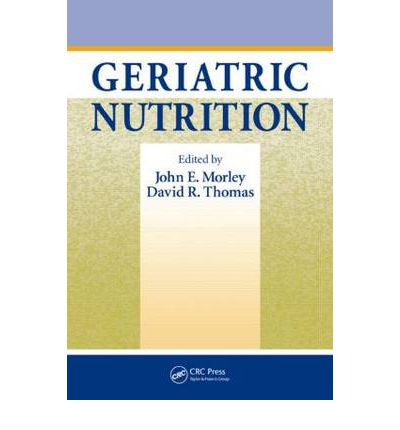 Geriatric Nutrition