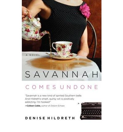 Free ebook downloads pdf for free Savannah Comes Undone in French PDF