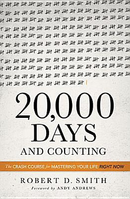 20,000 Days and Counting