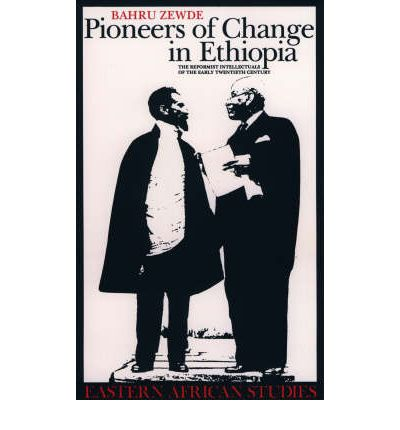 Pioneers of Change in Ethiopia