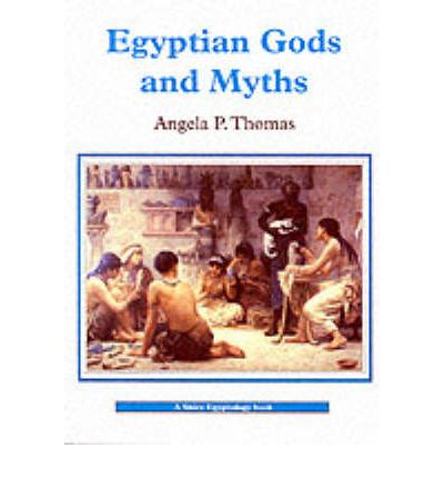 Egyptian Gods and Myths
