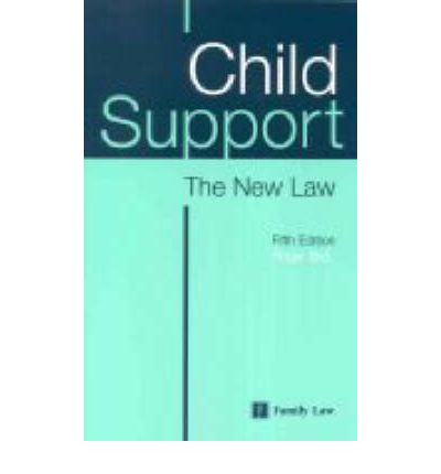 what is the new child support law