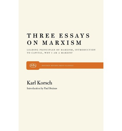 a communist society essay The marxist perspective on society  on paper the communist society is fair but when we leave up to men to be implemented they use it for  essay plans (22 .