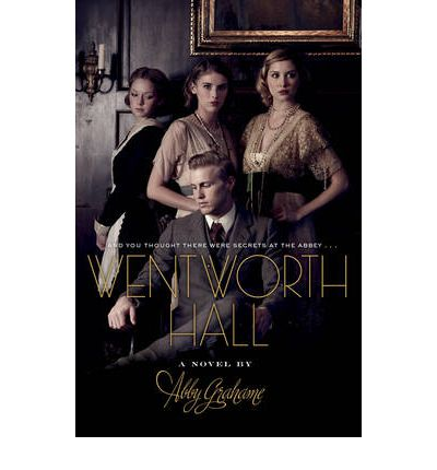 Wentworth Hall Abby Grahame 9780857079169