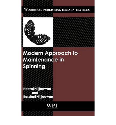 Wpi Launches Ultimate Guide To Textile Mill Maintenance