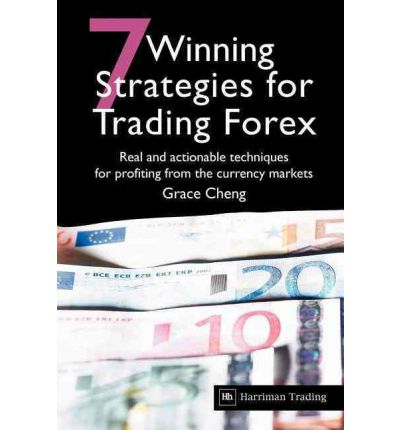 Forex winning strategy