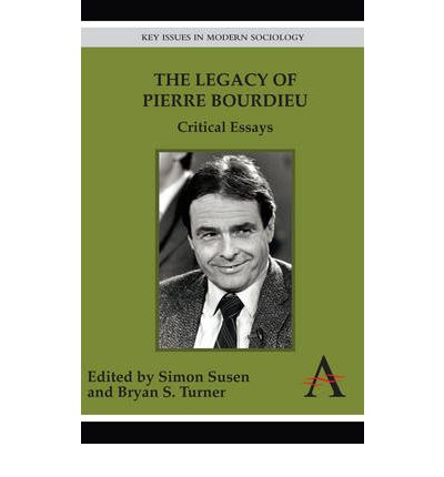 an analysis of the philosopher pierre bourdies views on sociological factors