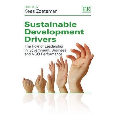Sustainable Development Drivers : The Role of Leadership in Government, Business and NGO Performance