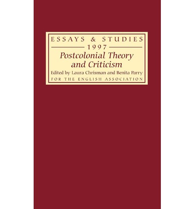 Essays on postcolonial theory