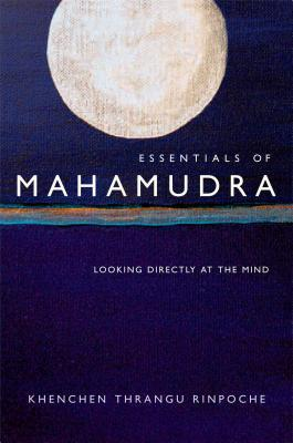 Essentials of Mahamudra : Looking Directly at the Mind