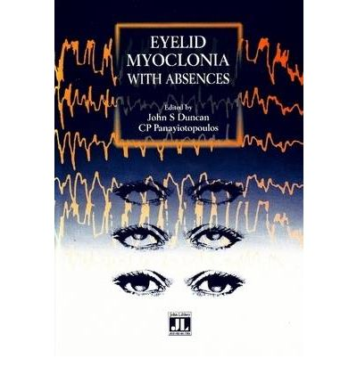 Eyelid Myoclonia with Absences