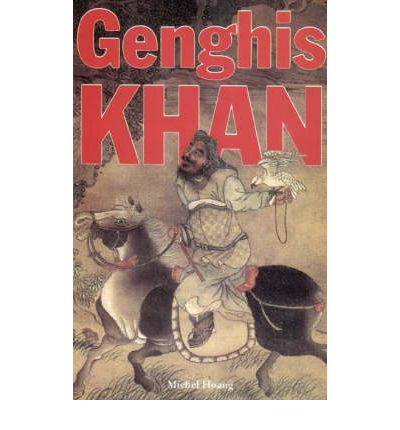 genghis khan book review An eye-opening look at the history i assumed that i had known jack weatherford does an amazing job of cataloguing the life of genghis khan i read this book in four days because it was so enrapturing.
