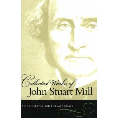 john stuart mill essay John stuart mill (1806–73) was the most influential english language philosopher of the nineteenth century he was a naturalist, a utilitarian, and a liberal, whose.
