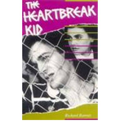 a look at the conflicts and character relationships in heartbreak kid by richard barrett