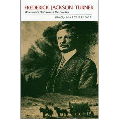 frederick jackson turners thesis said what about the frontier Frederick jackson turner but at present the unsettled area has been so broken into by isolated bodies of settlement that there can hardly be said to be a frontier.