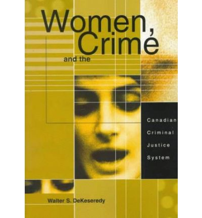 women and the criminal justice system An empowerment approach to women in the criminal justice system women and the criminal justice system, fourth edition, presents an up-to-date analysis of women as victims of crime, as offenders, and as professionals in the justice system.