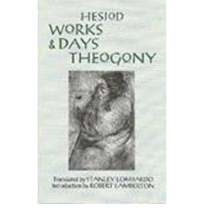 """hesiod works and days essay That sounds very high-minded, yet """"works and days"""" is a surprisingly personal work, grounded in a quarrel between hesiod and his brother over a paternal inheritance."""