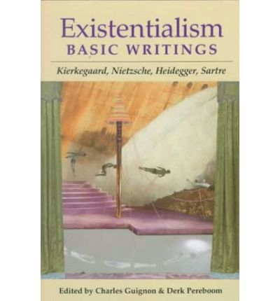 a review of kierkegaard contribution to existentialism