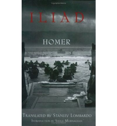 the iliad homer Introduction to the poem the iliad deals with only a small portion of the trojan war in fact, it covers only a few months during the tenth year of that war th.