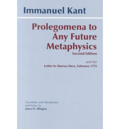kants a priori frameworks and their significance in prolegomena to any future metaphysics