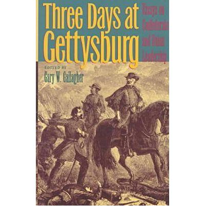 essay about the battle of gettysburg
