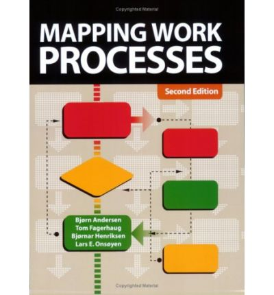 Mapping Work Processes