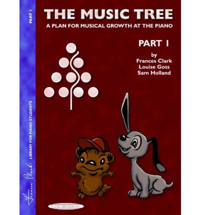 The Music Tree Student's Book: Part 1