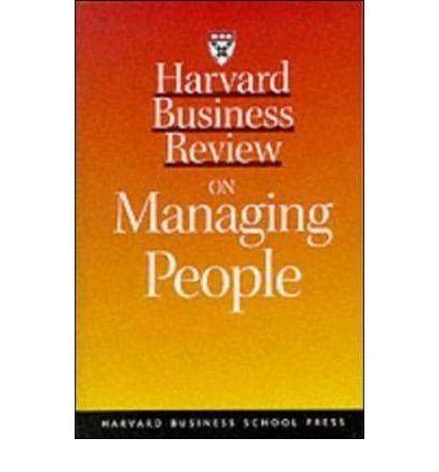 harvard business review managing customers Amazonin - buy harvard business review on brand management (harvard business review paperback) book online at best prices in india on amazonin read harvard business review on brand.
