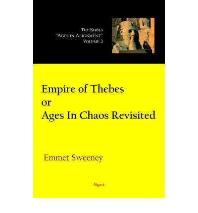 Empire of Thebes Or Ages In Chaos Revisited