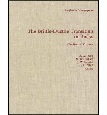 ductile to brittle transition pdf