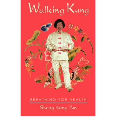 Walking Kung : Breathing for Health