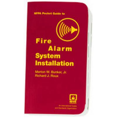 Pocket Guide to Fire Alarm System Installation